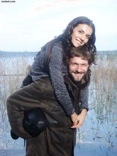 Анна Седокова и её пикнатные фото