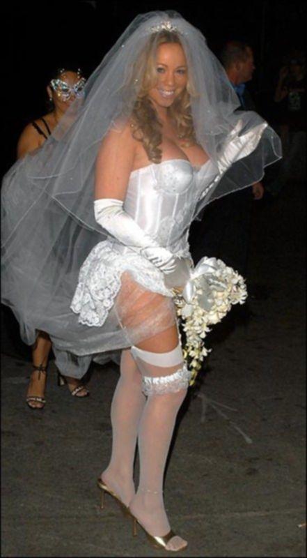 Невест ебут во все щели
