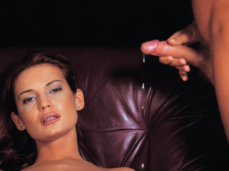 Анальный секс с худой телкой