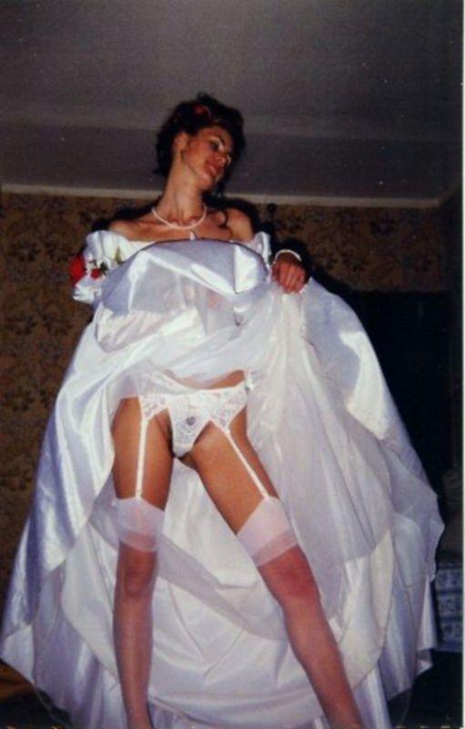 Невесты и порнуха с ними