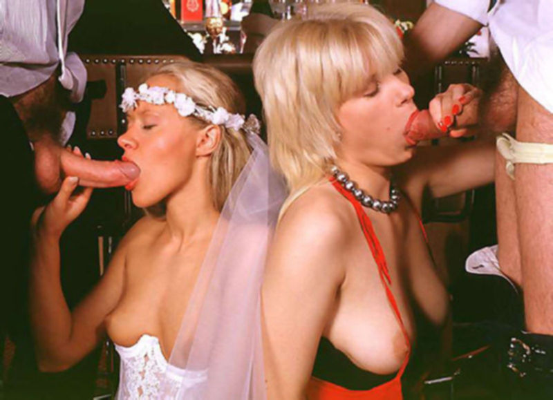 Хардкор секс с красивой невестой