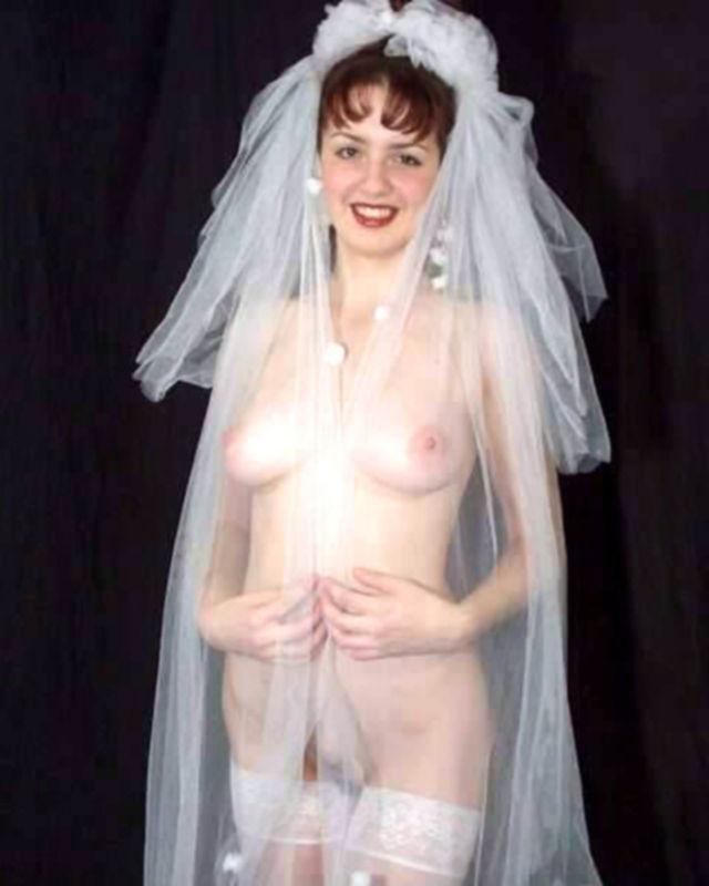 Секс с симпотичными и зрелыми невестами