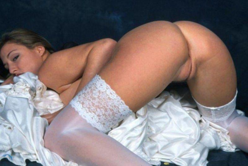 Свадебное порно с прекрасными невестами