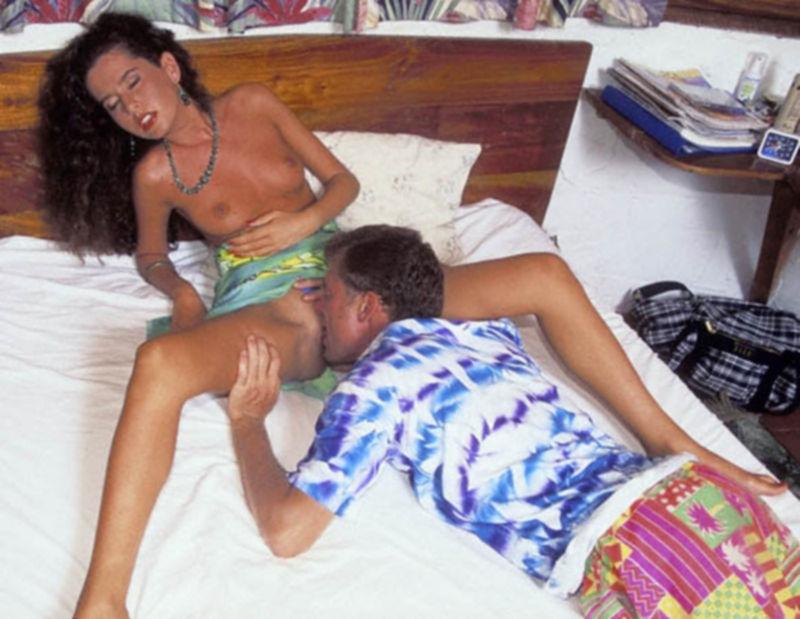 Жена трахается с любовником
